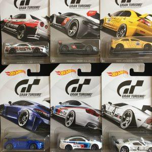 Gran Turismo Set